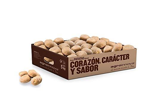 Patata Agria Gran Selección: Amazon.es: Alimentación y bebidas