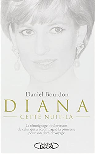 Livre gratuits Diana, cette nuit-là pdf