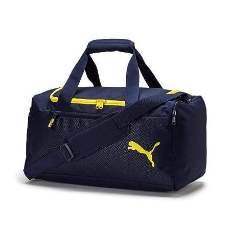 Puma Fundamentals Sports Bag S Sac Mixte