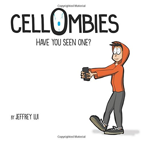 Download Cellombies: Have You Seen One? PDF