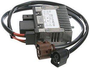 #C159 99-04 AUDI Fan Control Unit 8D0959501D A4 A6 S4 Allroad Quattro 99 00 01 02 03 04