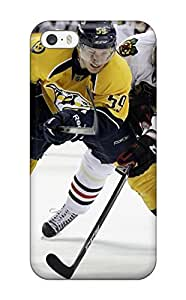 nashville predators (54) NHL Sports & Colleges fashionable Case For HTC One M8 Cover 3252252K893059757