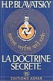 La doctrine secrète, tome 5 : Miscellanées
