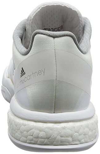 Solid McCartney smc Steel Barricade by Night Tennisschuhe Weiß Boost Stella White Damen Grey 2017 adidas Lgh Footwear CFqB7HF