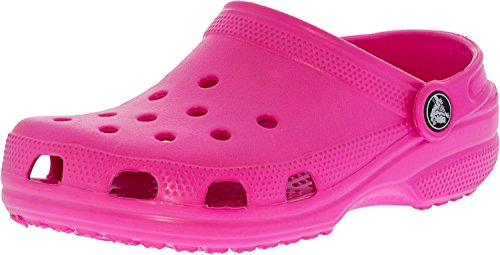 Kids Rosa Classic Zoccoli Unisex Bambini Crocs fn74SPq