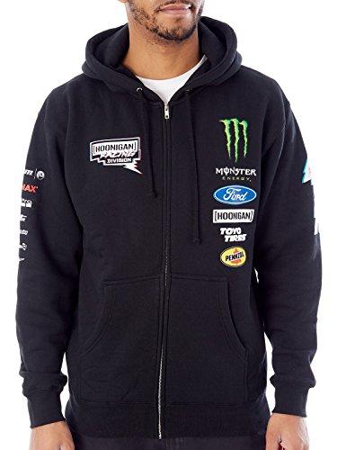 energy monster hoodie - 4