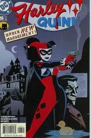 Download Harley Quinn (2000) #26 pdf