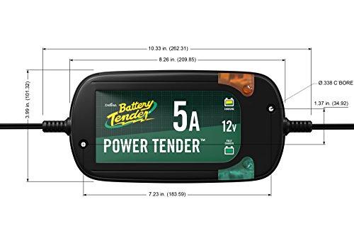 Battery Tender 12V 5 Amp