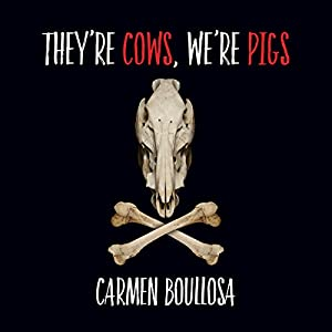 They're Cows, We're Pigs Audiobook
