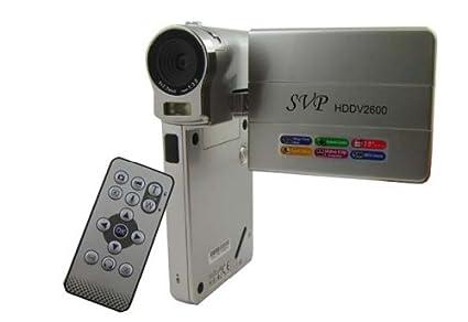 amazon com hddv 2600 camcorders electronics rh amazon com