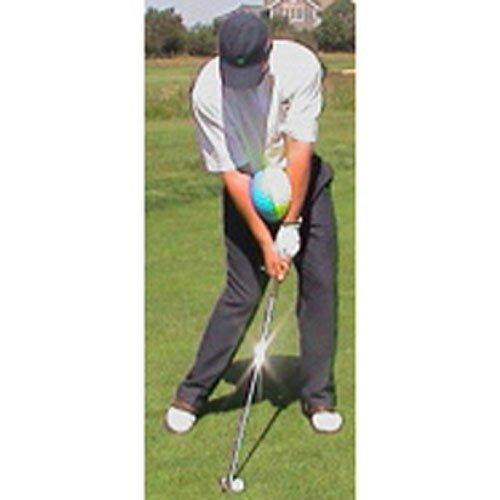 Impact Ball - Golf Swing Trainer Aid - Mens [並行輸入品] B06XFCSSCR