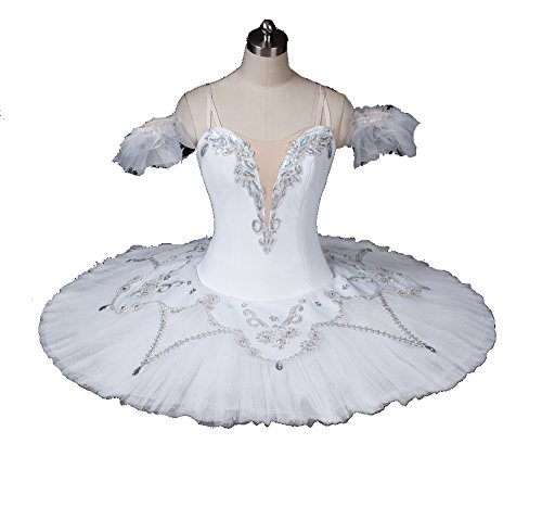 amazon com professional ballet tutu pancake tutu platter tutu