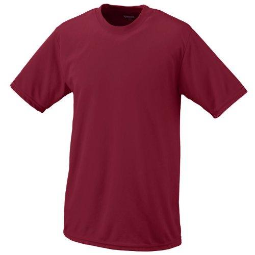 Youth Cardinal Practice T-shirt - 8