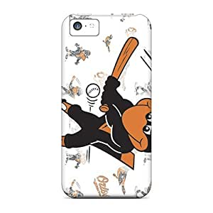 PPzLiCt4911TCsOz Case Cover Protector For Iphone 5c Baltimore Orioles Case