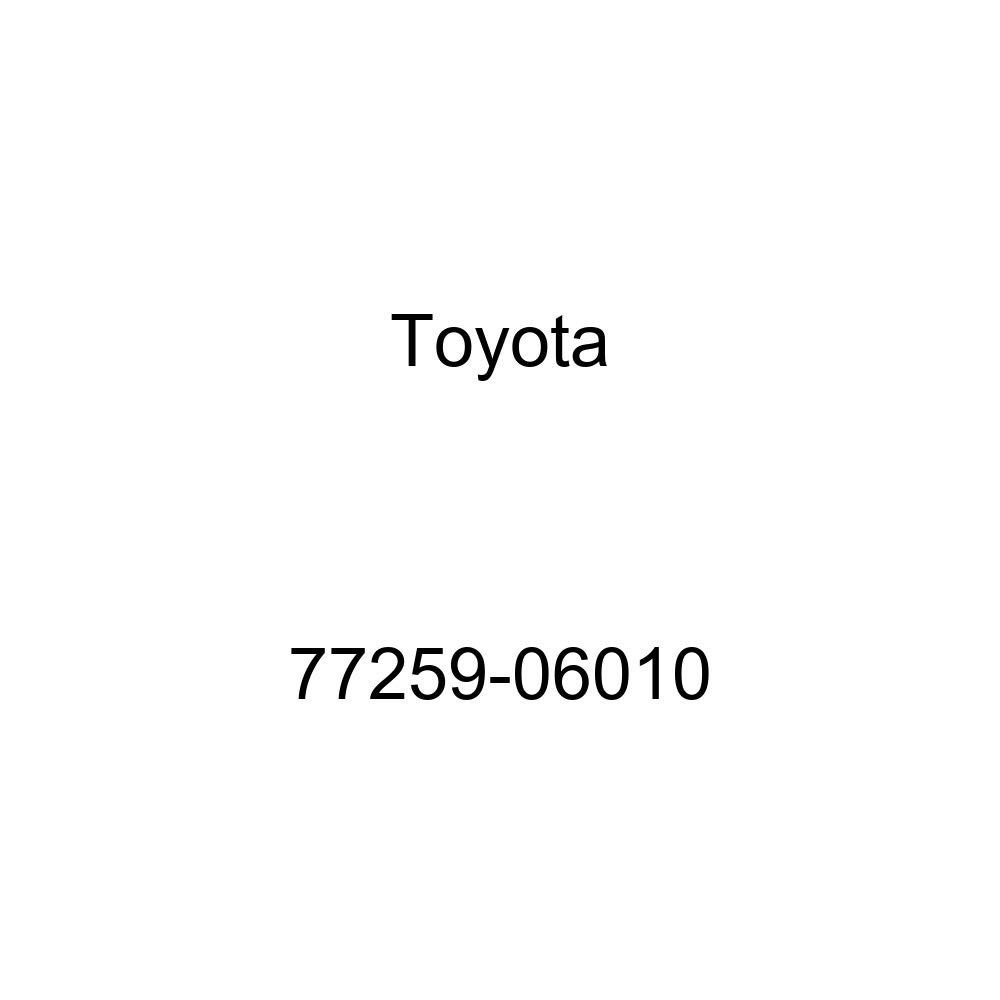 Toyota 77259-06010 Fuel Hose