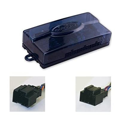 41uPvWwDFHL._SX425_ amazon com scosche gm21sr lan stereo replacement interface with