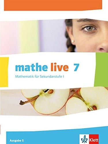 mathe live 10 E: Schülerbuch Klasse 10 (mathe live. Bundesausgabe ab 2006)