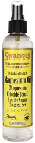 Magnésium Le pétrole Dr Barbara Hendel De la fl oz antique Zechstein mer 8
