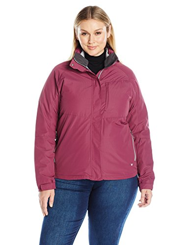 White-Sierra-Womens-Plus-Size-Trifecta-Jacket