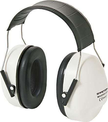 Safetop 83000 Protector Oidos Whisper 83000 Blanco