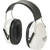 Safetop 83000 - Protector Oidos Whisper 83000 Blanco