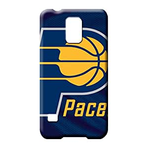 samsung galaxy s5 Heavy-duty Designed New Fashion Cases phone carrying cases indiana pacers nba basketball