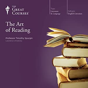 The Art of Reading Vortrag