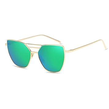 ZHOUYF Gafas de Sol Gafas De Sol De Moda para Mujer Gafas De ...
