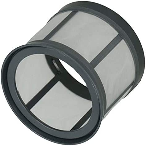 SPARES2GO Post Motor Filter Cover for Vax Slimvac TBTTV1B1, TBTTV1P1, TBTTV1P2, TBTTV1T1 Vacuum Cleaner