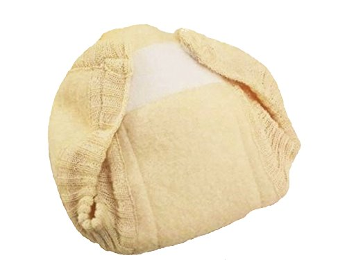 Disana 100% Boiled Merino Wool Diaper/Cover Made in Germany (3-6 months) by Disana