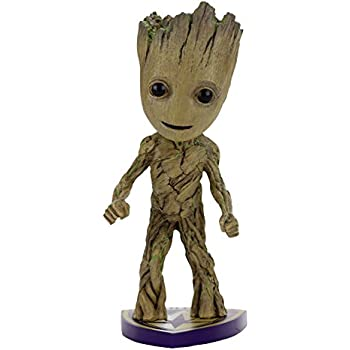 Amazon Com Guardians Of The Galaxy Vol 2 Baby Groot 10 Figure Ravager