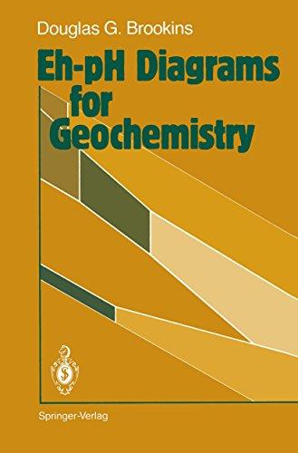 Eh-pH Diagrams for Geochemistry