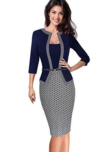 3 4 sleeve dress nordstrom - 8