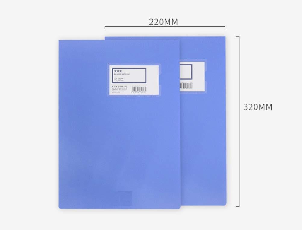 WUTONGHngende Mappe A4 von Büromaterialien auf der Grünikalen Grünikalen Grünikalen Grünikalen Wandmappe  5 B07KJX6BB1 | Attraktiv Und Langlebig  bbecde