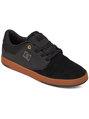 Scarpe DC Shoes: Plaza TC S BK 9.5 USA / 42.5 EUR
