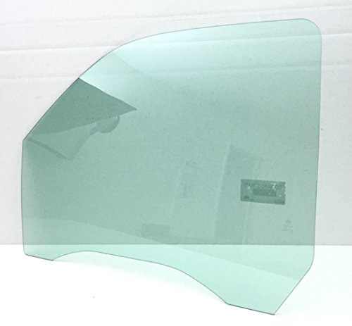 For 2001-2006 Chevrolet Silverado (C3500 K3500) All Model Driver/Left Side Front Door Window Replacement Glass