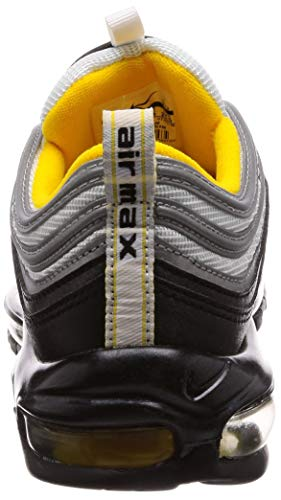 Max Running Amarillo Scarpe 97 Uomo Multicolore Black NIKE White 008 Air 5wIgPZ