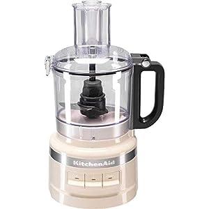 KitchenAid 5KFP0719EAC robot de cuisine Crème