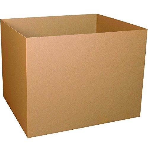 (BOX USA BGAYLORDDWSK Double Wall Gaylord Bottom, 48