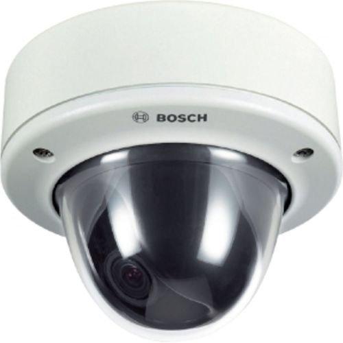 BOSCH SECURITY VIDEO VDN-498V03-21 Flexidome Surveillance/Network Camera