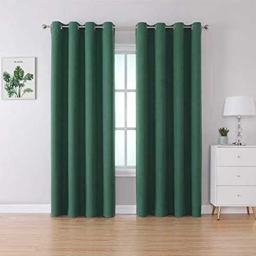 100 Blackout Curtains Drapes