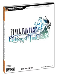 Final Fantasy Crystal Chronicles: Echoes of Time: Official Strategy Guide