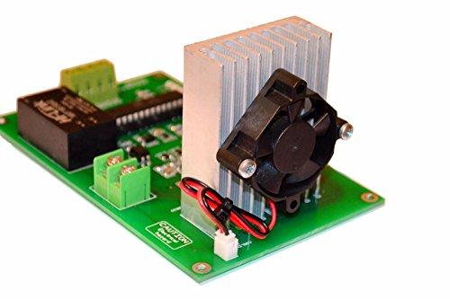 Krida 16A PWM 3500W 80V 240V AC Phase Dimmer 50-60HZ High Power Arduino Raspberry by Krida (Image #1)