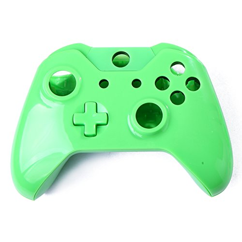 HDE Xbox One / S / X Controller Shell Glossy Custom Case Mod