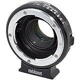 Metabones Nikon G Lens to Blackmagic Pocket Cinema Camera Speed Booster