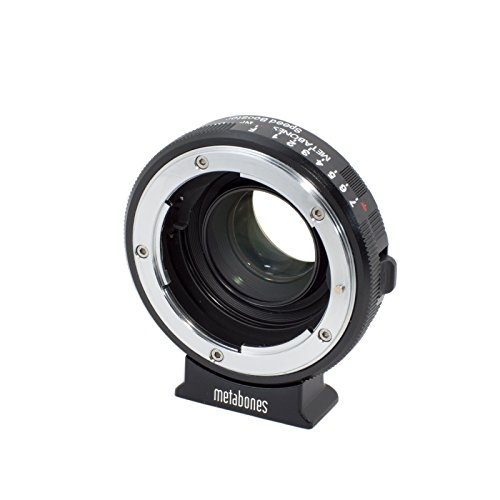 Metabones Nikon G Lens to Blackmagic Pocket Cinema, used for sale  Delivered anywhere in USA