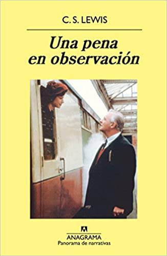 Una pena en observación (Panorama de narrativas): Amazon.es ...