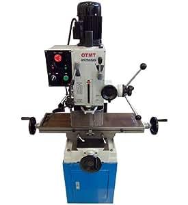 OTMT Gear Drive Mill/Drill Machine - OT25032G