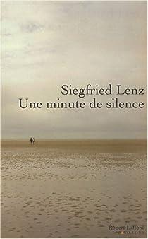 Une Minute de Silence par Lenz