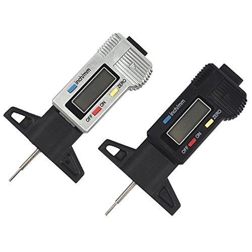 Xligo New Car Tire Tester Brake Shoe Pad Wear Digital for sale  Delivered anywhere in Canada